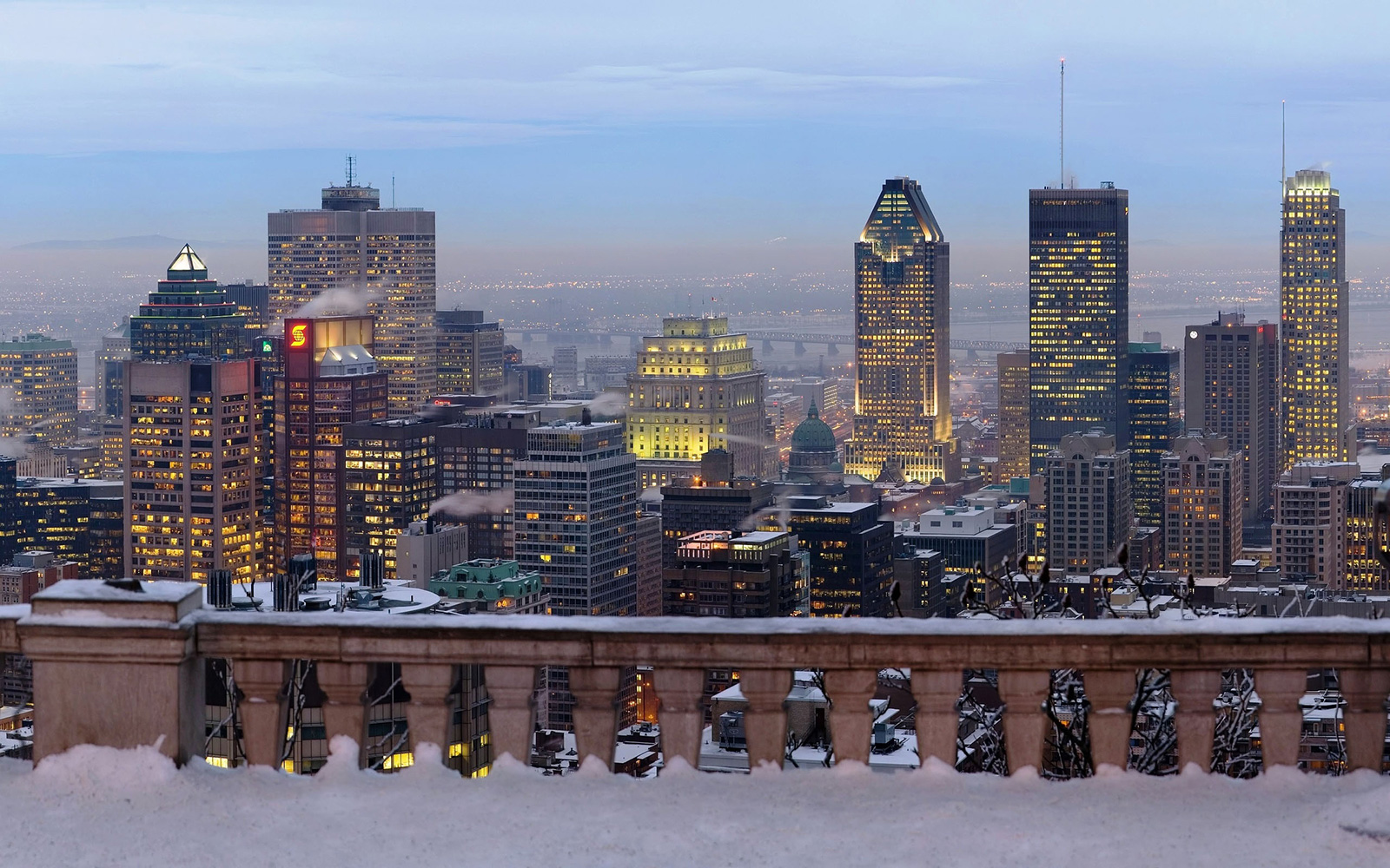 Montreal Tourism Guide