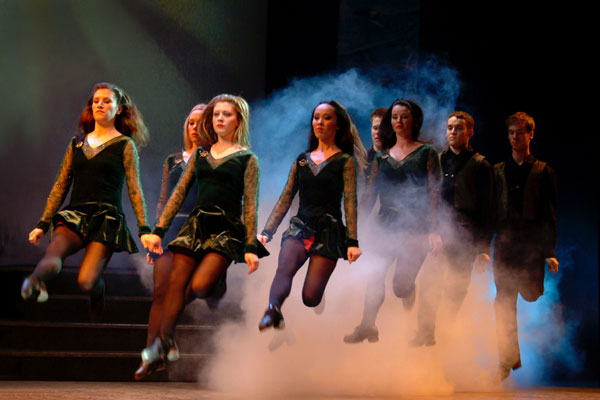 Sony Centre for the Performing Arts Riverdance